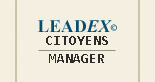 Leadex citoyens manager